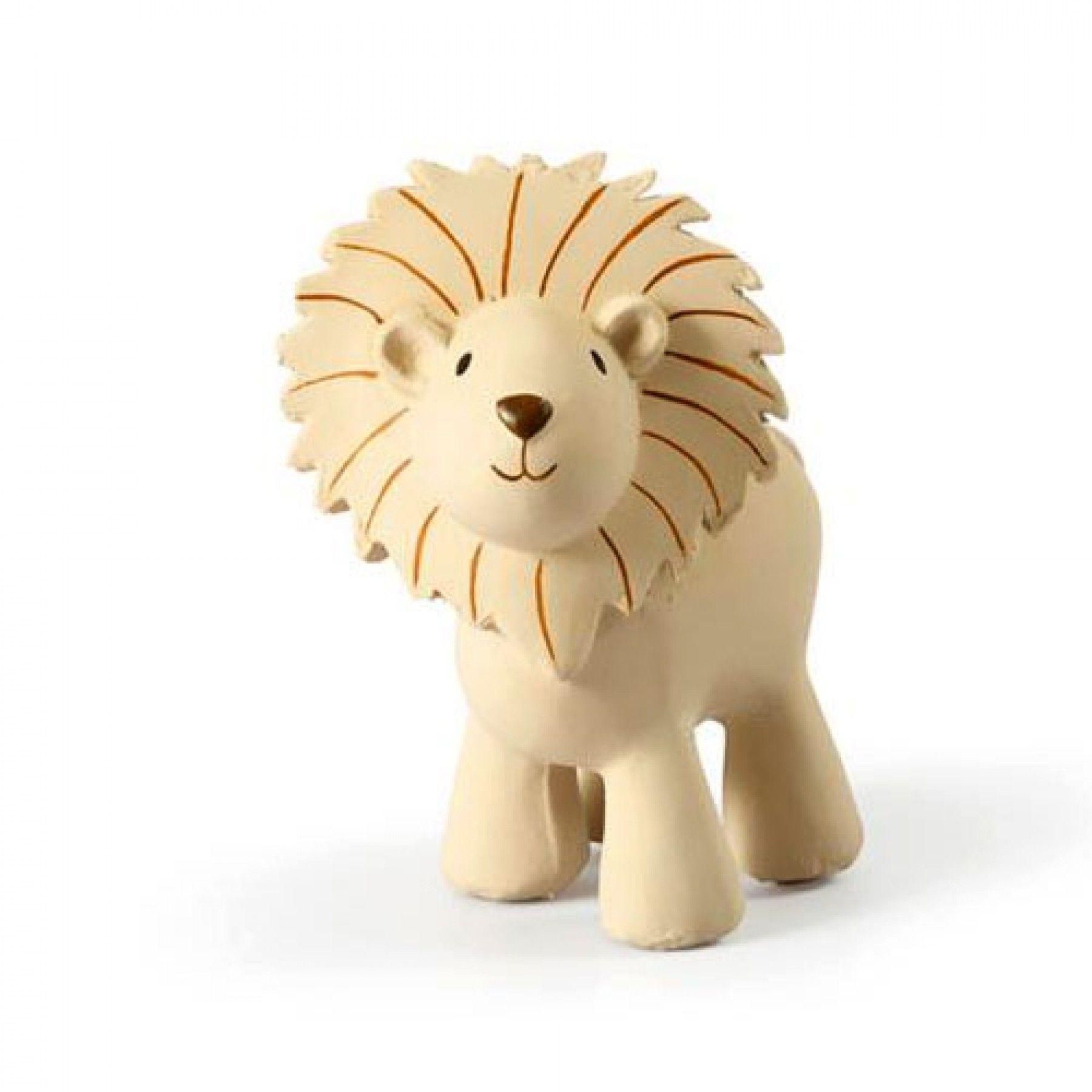leeuw bijt en badspeeltje tikiri leonietjes