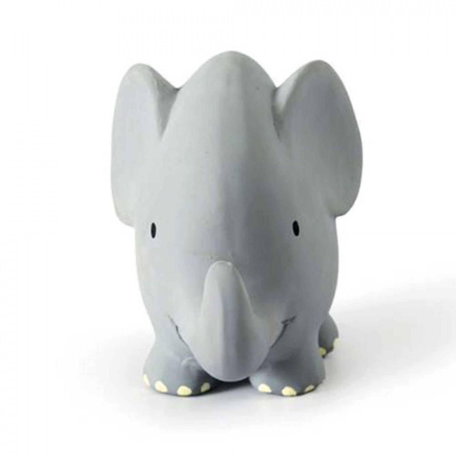 Tikiri mijn eerste zoodiertje olifant bijt en badspeeltje