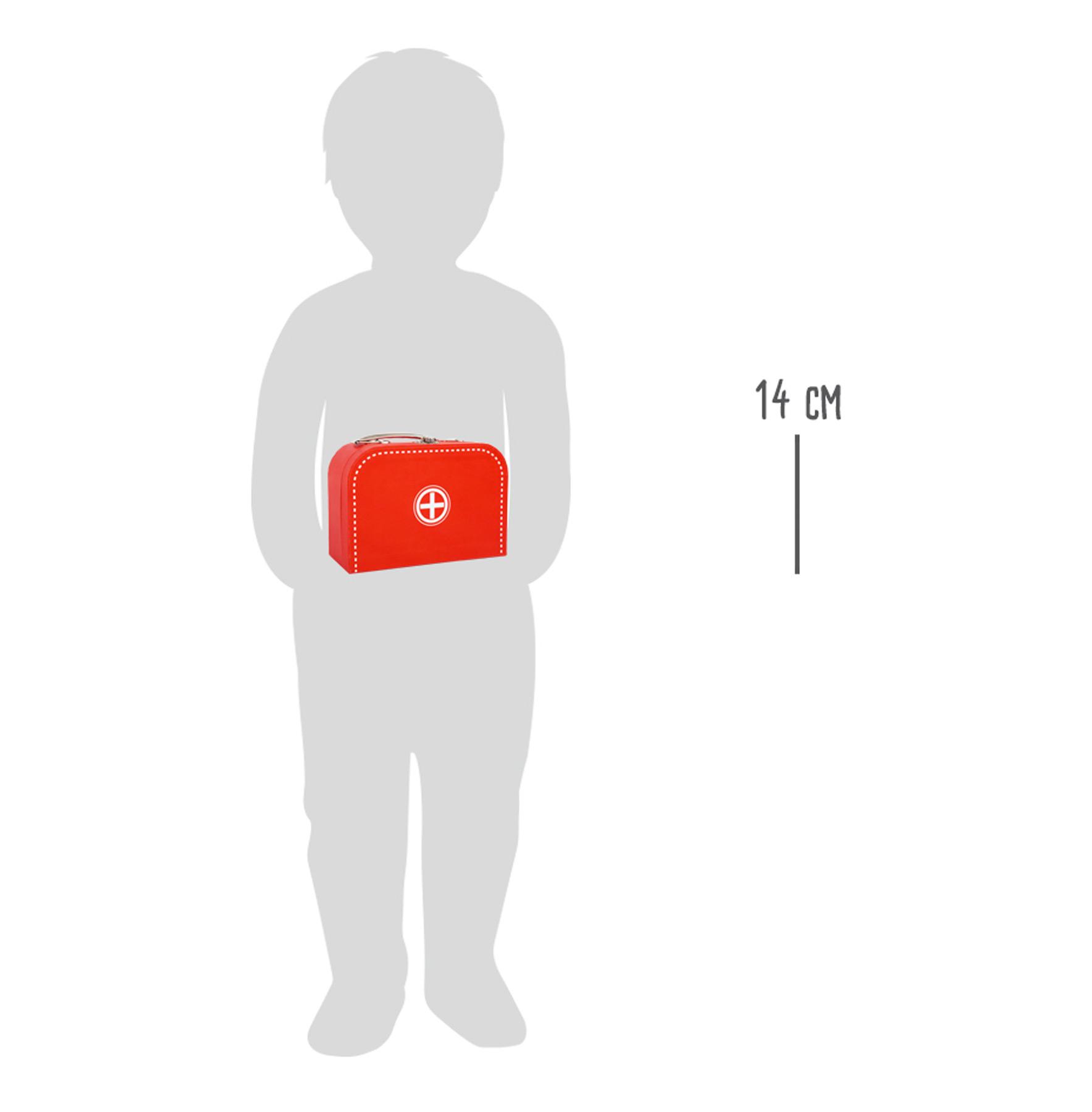 11183 legler small foot dokterskoffertje leonietje's