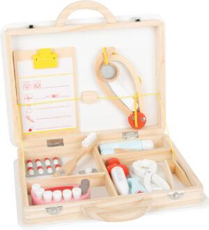 11743_legler_small_foot dokter en tandartskoffer leonietje's
