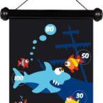 6182011 magnetisch darts zeeleven, scratch europe